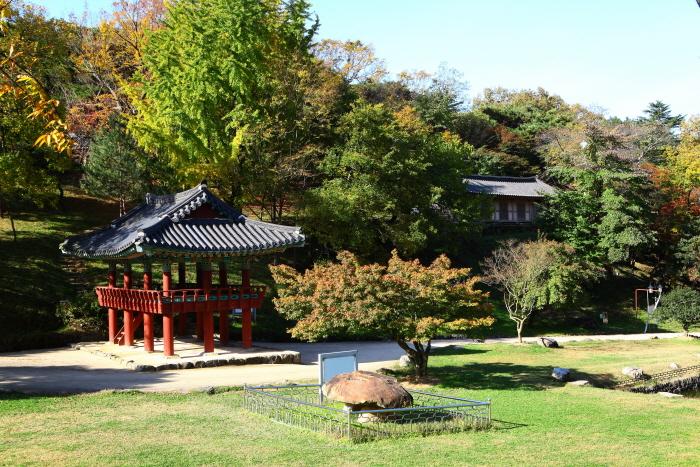 Фестиваль Крепости Моянсон в Кочхане (고창모양성제)