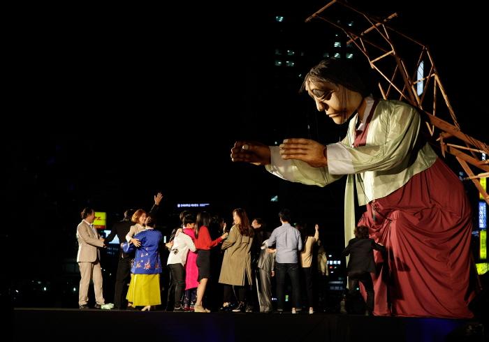 首尔街头艺术节(前 Hi Seoul艺术节)서울거리예술축제 (前 하이서울페스티벌)