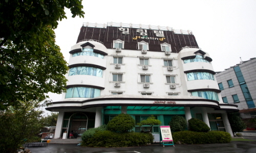 Healing酒店 - [优秀住宿设施] 힐링텔[우수숙박시설 굿스테이]