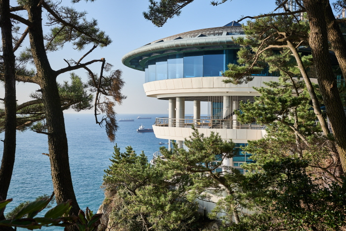 太宗台(釜山国家地質公園)(태종대(부산 국가지질공원))