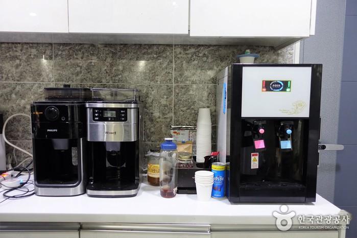 토모레지던스[한국관광품질인증/Korea Quality] 사진5