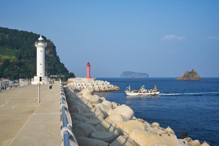 Puerto Jeodong (저동항)34