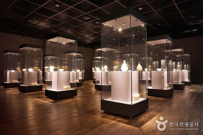 고흥분청문화박물관