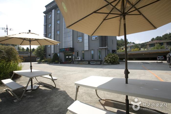Seven Motel - Goodstay (세븐모텔)