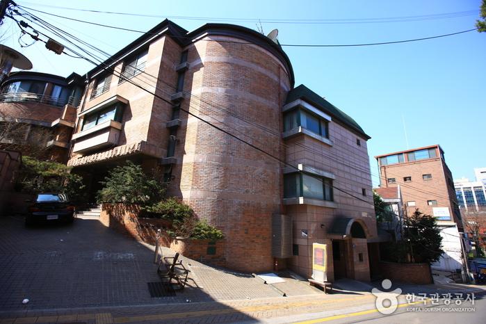 Chojun Textile & Quilt Art Museum (초전섬유ㆍ퀼트박물관)