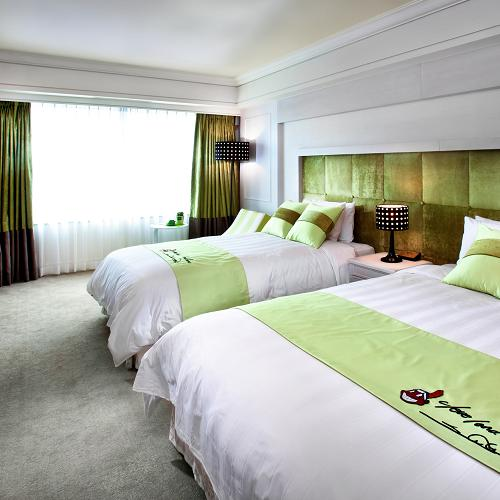 Lotte Hotel Busan (롯데호텔 부산)