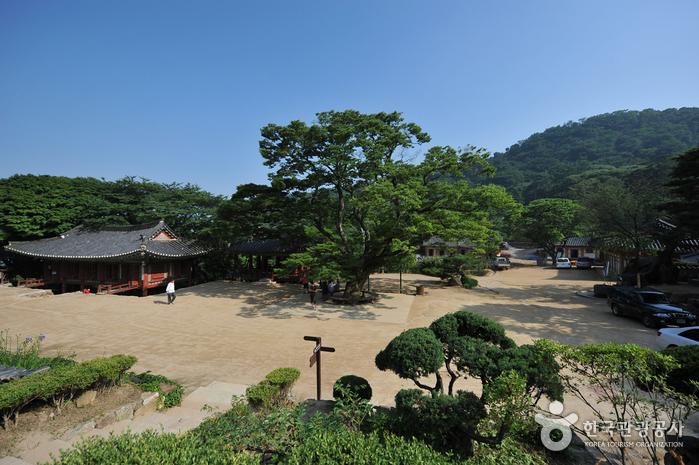 Jeondeungsa Temple (...