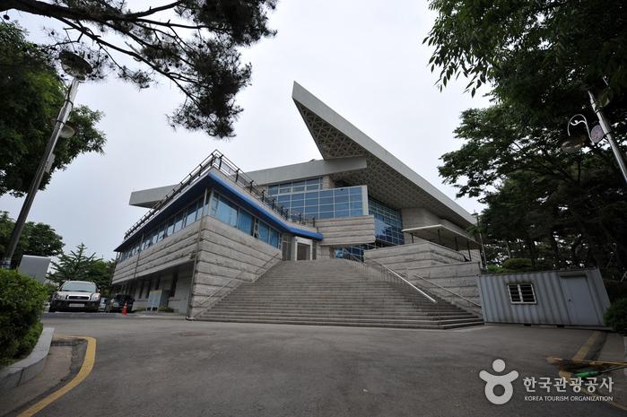 Городской музей Инчхона (인천광역시립박물관)5