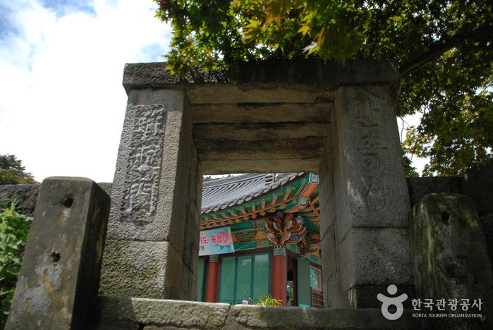 Gwanchoksa Temple (관촉사)