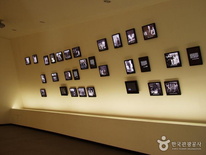 Park Soo Keun Museum (박수근미술관)
