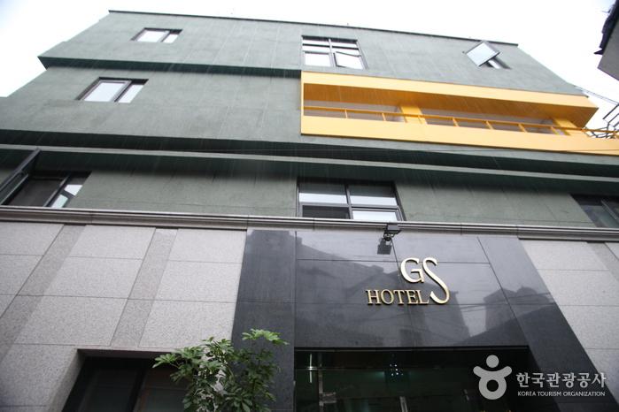 GS酒店[优秀住宿设施](GS호텔[우수숙박시설 굿스테이])