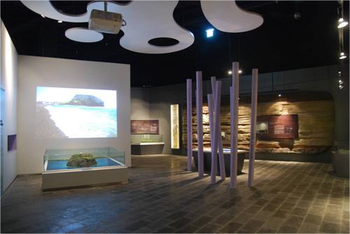 済州世界自然遺産センター(제주 세계자연유산센터)