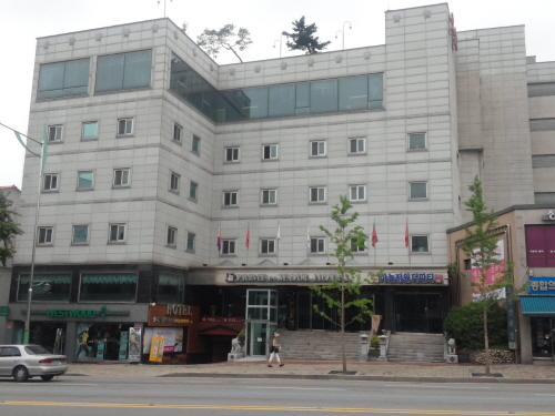 Prime in Seoul (프라임 인 서울)