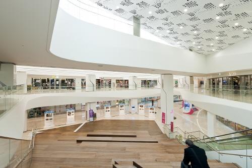 Starfield COEX Mall (스타필드 코엑스몰)
