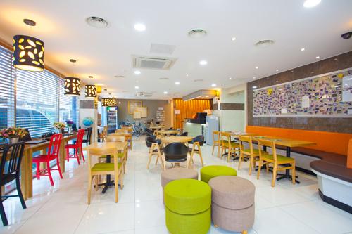 濟州R飯店 [韓國觀光品質認證/Korea Quality]제주알(R)호텔 [한국관광 품질인증/Korea Quality]32