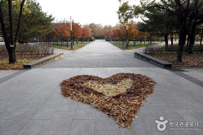 Bosque de Seúl (서울숲)
