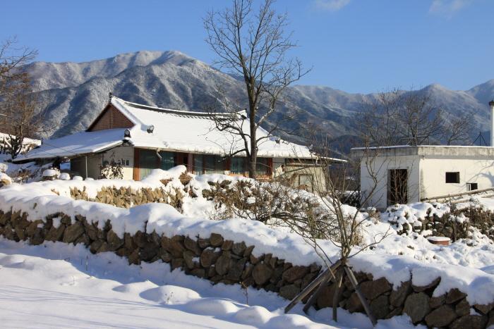 지리산 원천마을(남원)