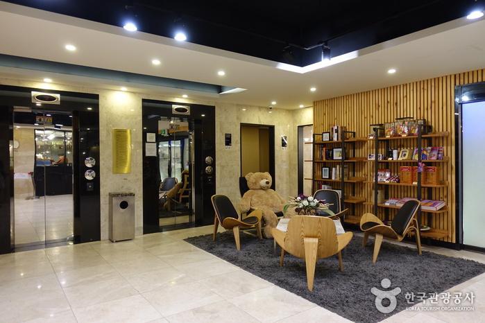 호텔코보스[한국관광품질인증/Korea Quality] 사진6