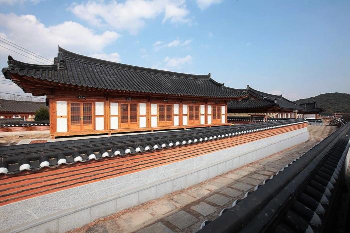 Namsan Traditional Hanok (남산전통한옥)