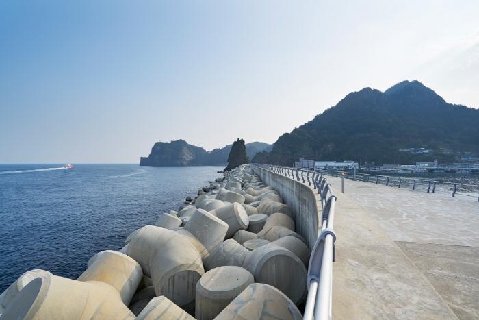 Puerto Jeodong (저동항)35