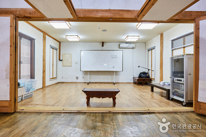 韓国ソンビ文化修練院[韓国観光品質認証](한국선비문화수련원 [한국관광품질인증제/ Korea Quality])