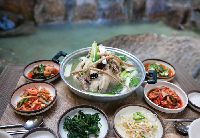 [백년가게]봉암식당