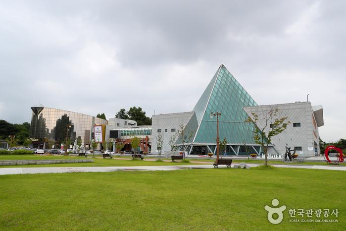 보석박물관