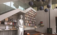 KOO HOUSE Museum (구하우스 뮤지엄)