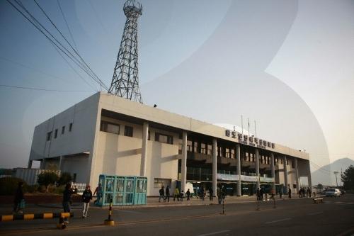 Wando Passenger Terminal (완도연안여객터미널)