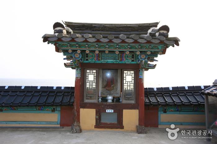 Ganwolam (간월암)
