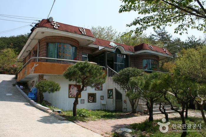 ソンリム山荘(송림산장)