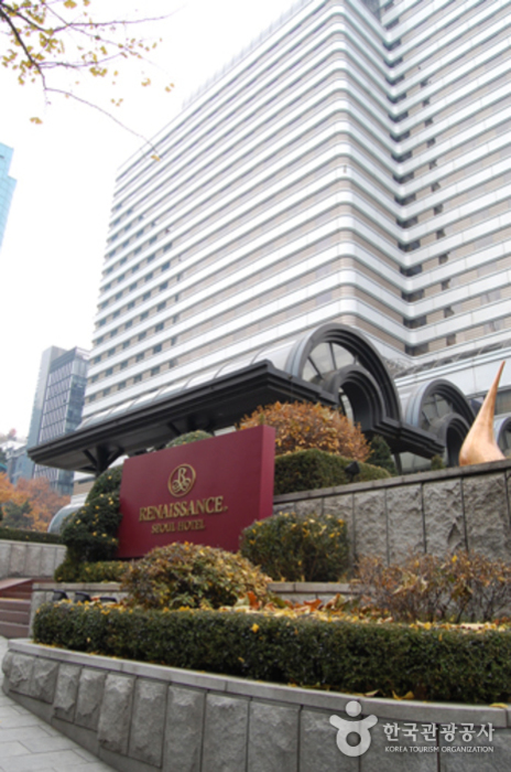 Renaissance Seoul Hotel (르네상스 서울 호텔)