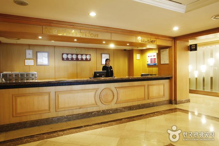 Castle飯店(호텔 캐슬)