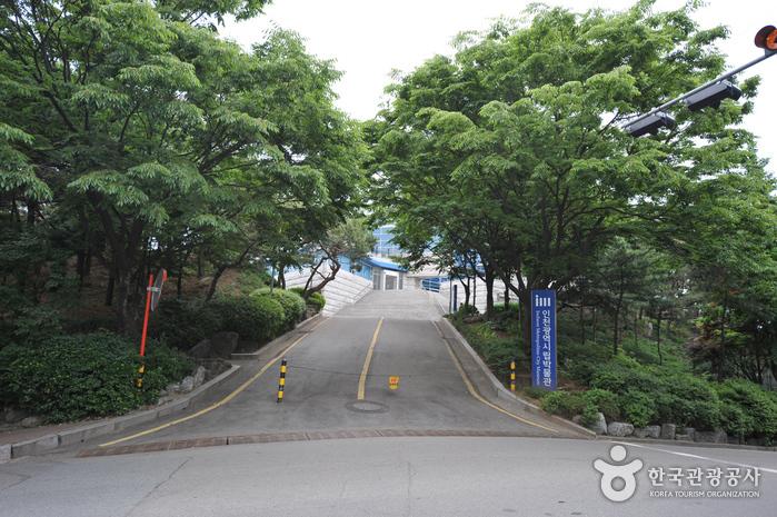 Городской музей Инчхона (인천광역시립박물관)4