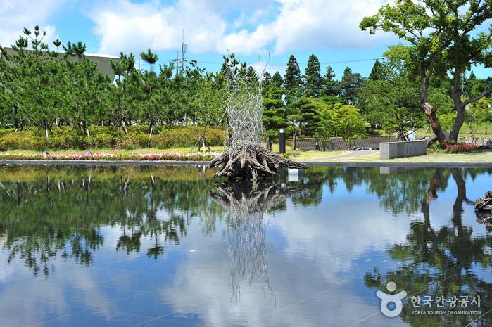 Jeju Museum of Art (제주도립미술관)
