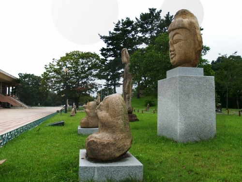 Gyeongju National Museum ()