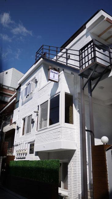 Seoul i Guesthouse (Seoul i Guesthouse)