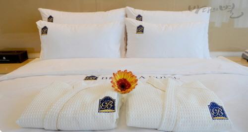 베니키아 호텔 바다의 별_로얄 더블2