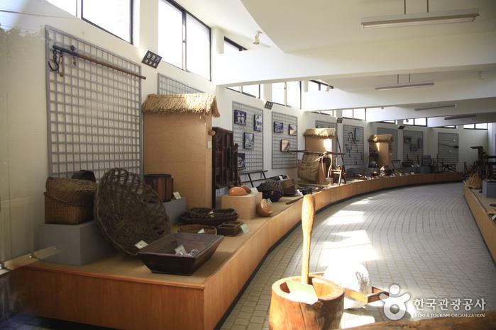 청도농기구박물관