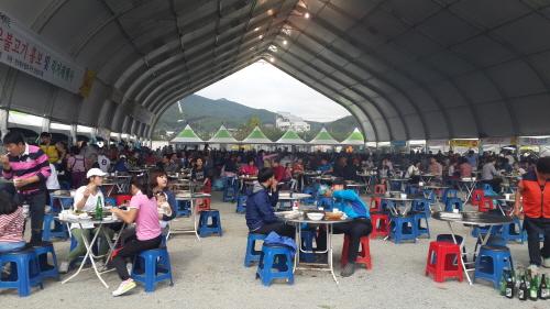 철마한우불고기축제 2018  사진7