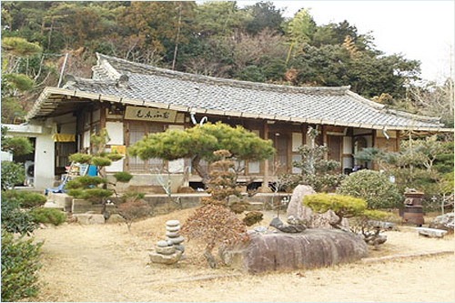 Gayeong Lodging (가영민...