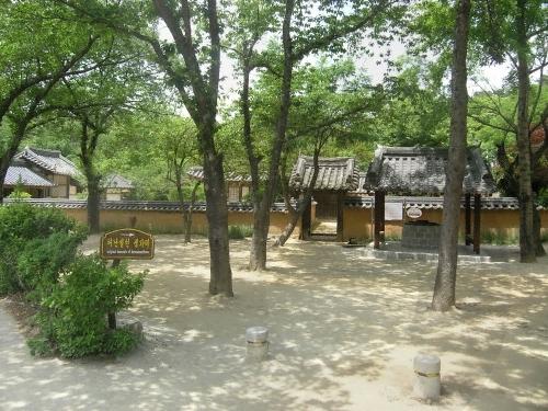 강릉 이광노가옥