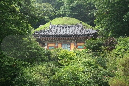 Nationalpark Gyeongju (경주국립공원)