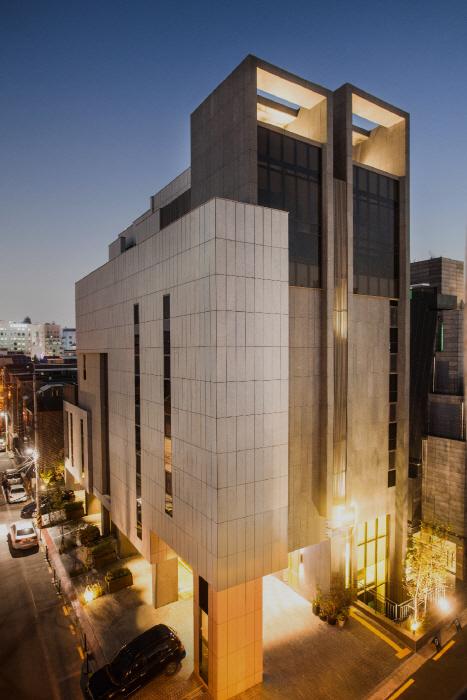 호텔가덴 사진1