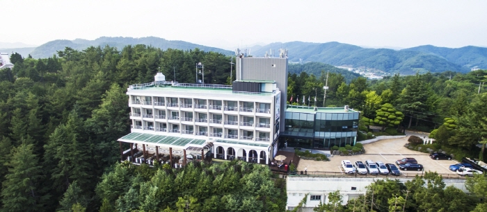 아시아레이크사이드호텔