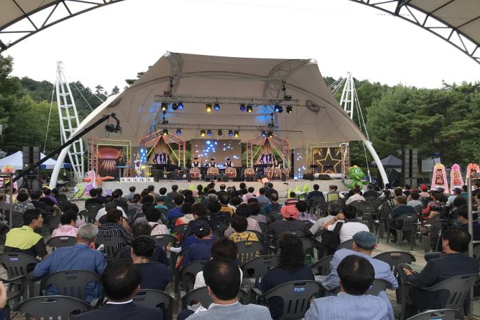 당항포대첩축제 2018 사진2