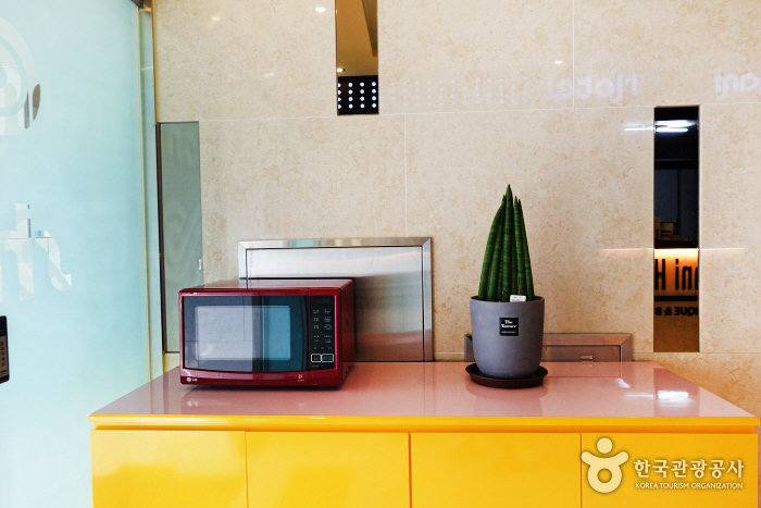 샤니모텔[한국관광품질인증/Korea Quality] 사진4