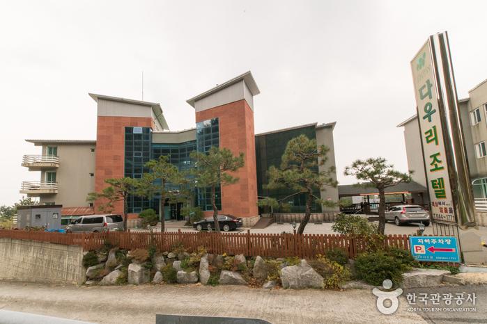 タウリゾーテル[韓国観光品質認証](다우리조텔[한국관광품질인증/Korea Quality])