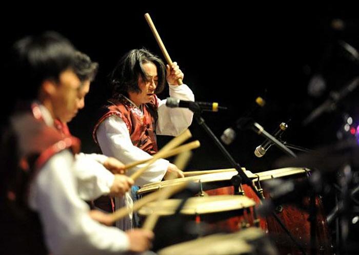 Sokcho Sunrise Festival (속초 해맞이)