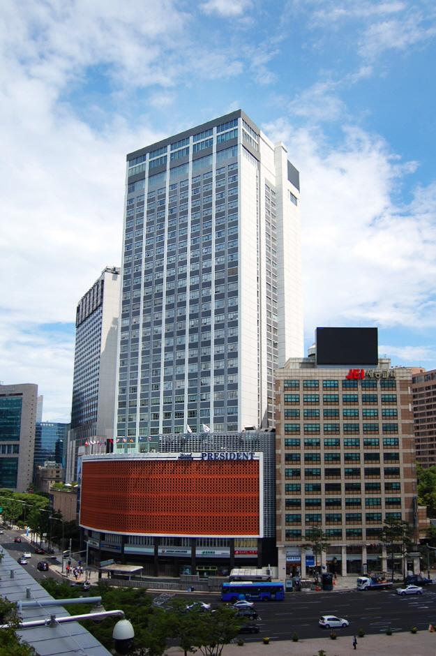 プレジデントホテル(프레지던트 호텔)